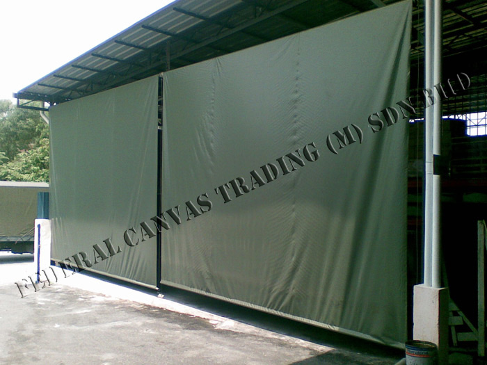 Federal Canvas Trading M Sdn Bhd Specialises In Canvas